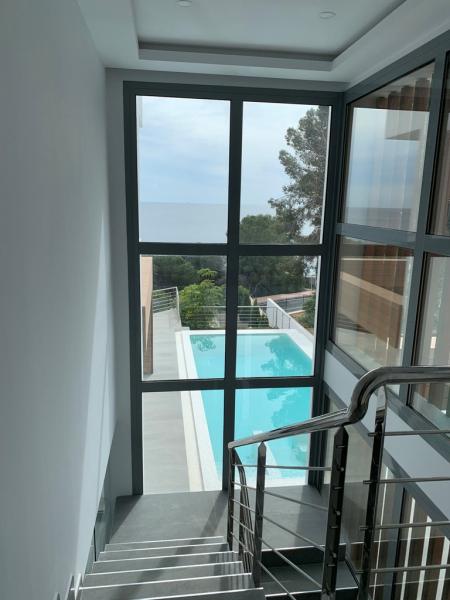 Villa de lujo de estilo moderno, Benissa costa (B200 (21)